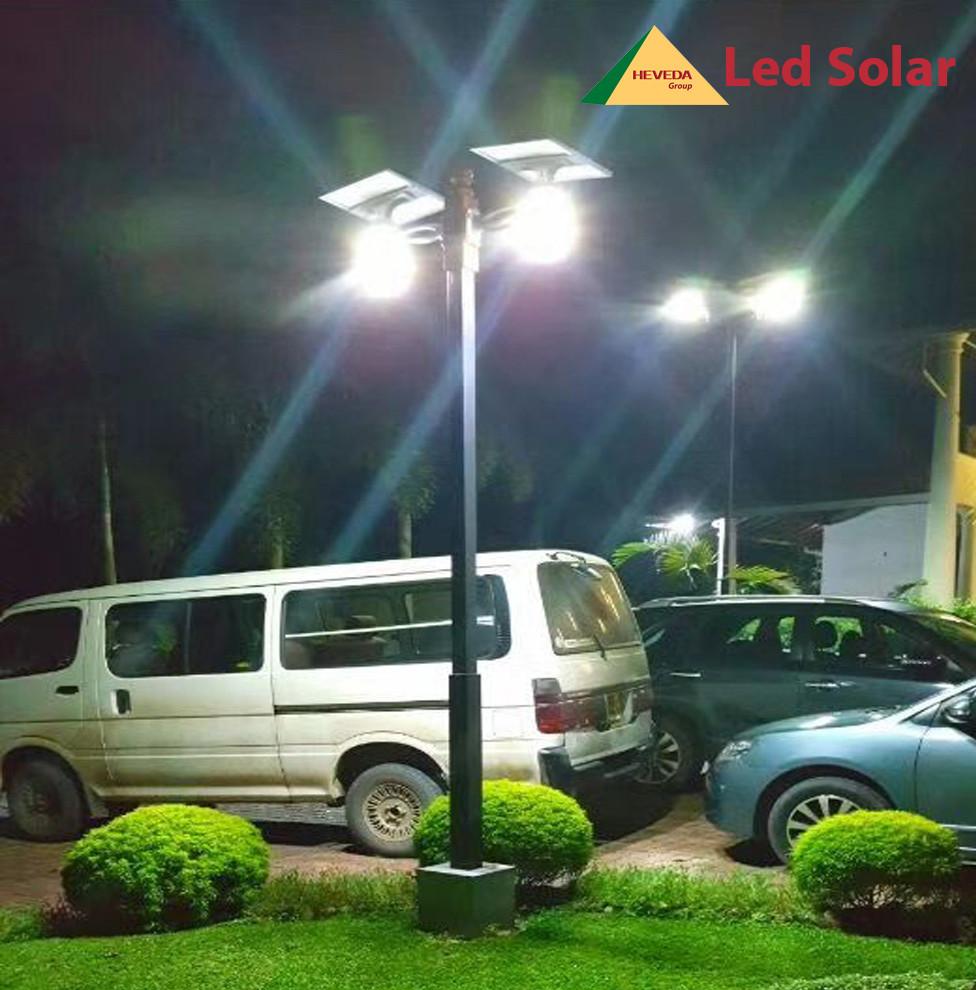 Những thắc mắc  sử dụng đèn chiếu sáng năng lượng mặt trời(1)