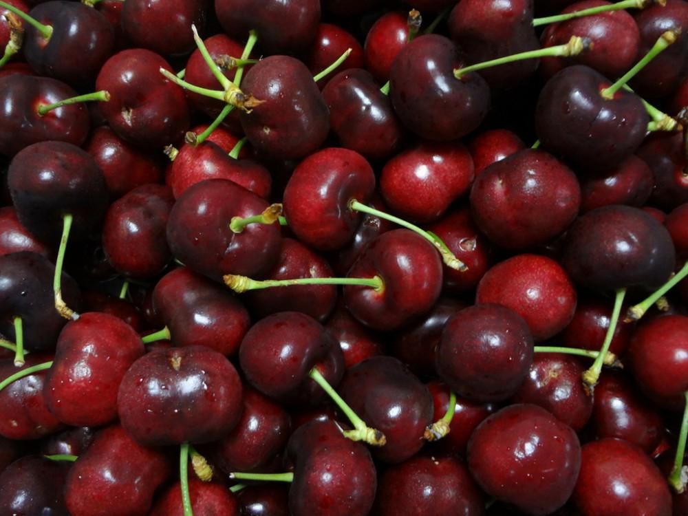 Ăn Cherry đúng cách