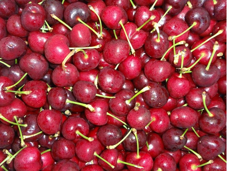 Ăn Cherry có nóng không?