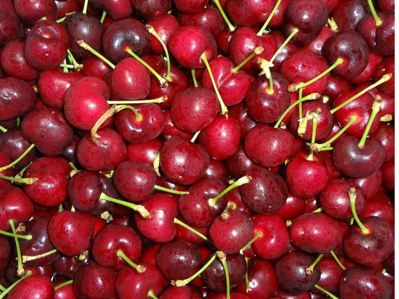 Ăn Cherry bao nhiêu là đủ?