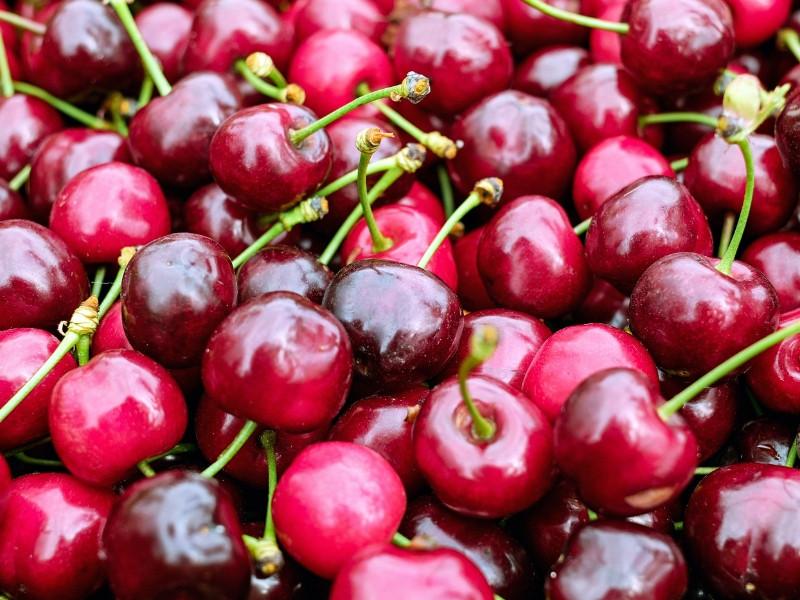 Ăn Cherry bao nhiêu là đủ