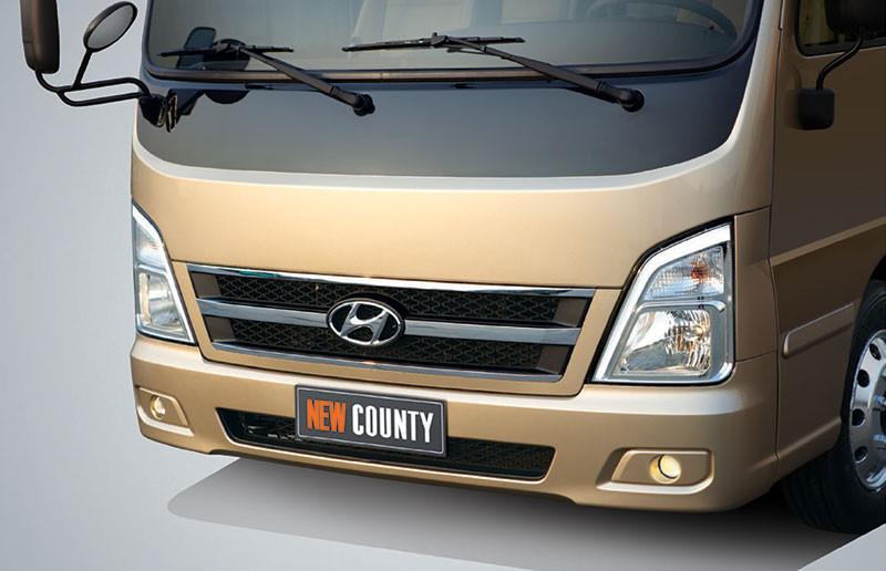 Đánh giá tổng quan về New County của Thành Công(1)