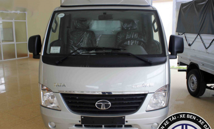 Thông số kỹ thuật xe tải Tata Super Ace
