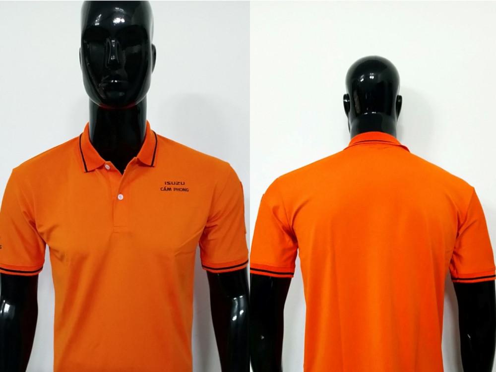 Mẫu áo thun đồng phục - Xưởng may áo thun đồng phục TPHCM