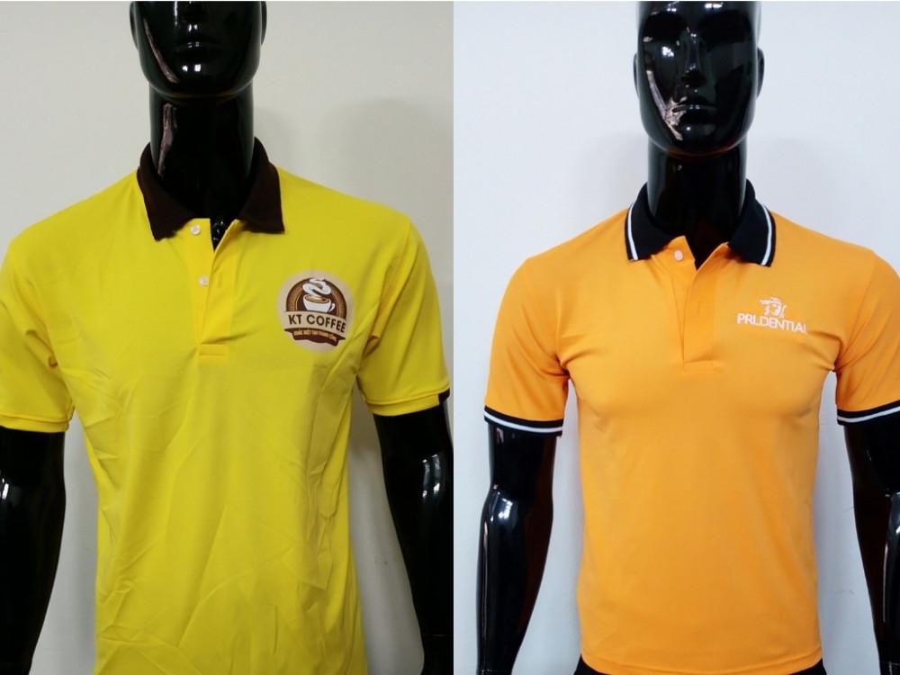 Mẫu áo thun nam đẹp - Xưởng may áo thun đồng phục TPHCM