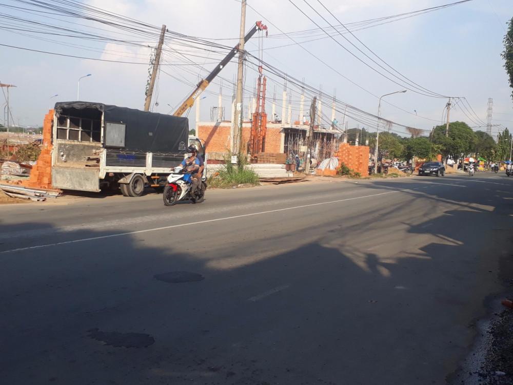 Dự án Phú Hồng Thịnh 10 - Dự án hàng đầu, giá siêu lợi nhuận