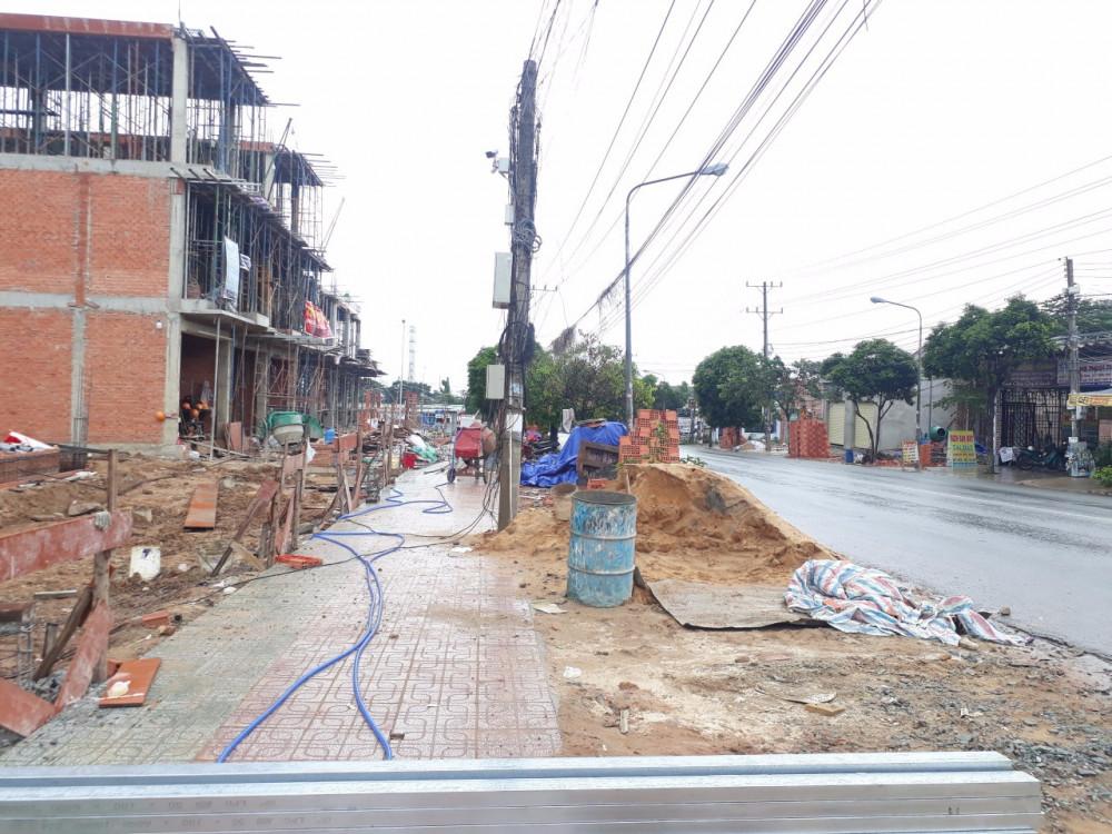 Các ưu điểm nổi bật của đất nền dự án Phú Hồng Thịnh 10