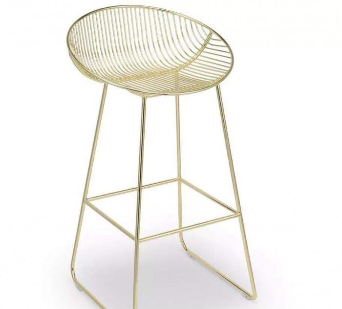 Ưu điểm của ghế sắt mỹ nghệ