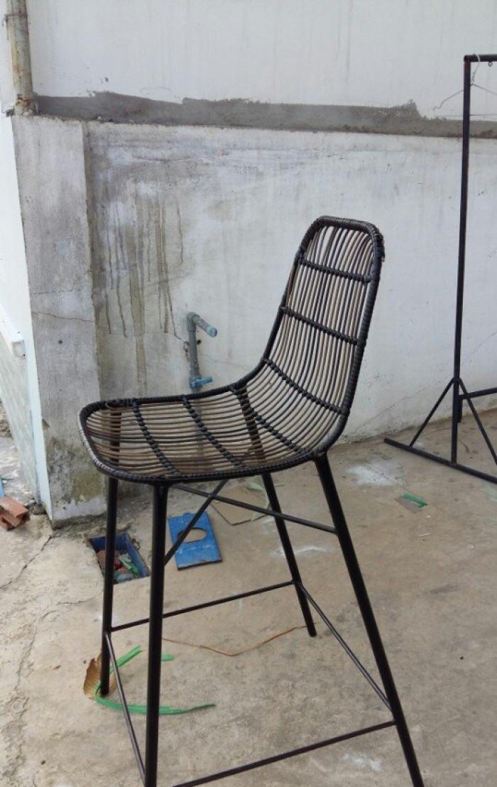 Ưu điểm của ghế sắt mỹ nghệ (3)