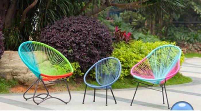 Kinh nghiệm chọn mua bàn ghế sắt mỹ nghệ đẹp, giá rẻ