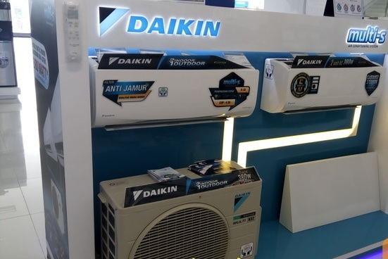 Dàn nóng Daikin Multi S – Model MKC70SVMV 3Hp giá siêu ưu đãi