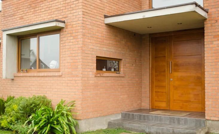 3 loại cửa gỗ bền, đẹp nên mua