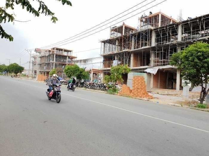 Dự án Phú Hồng Thịnh - Dự án góp phần phát triển hạ tầng đô thị tỉnh Bình Dương