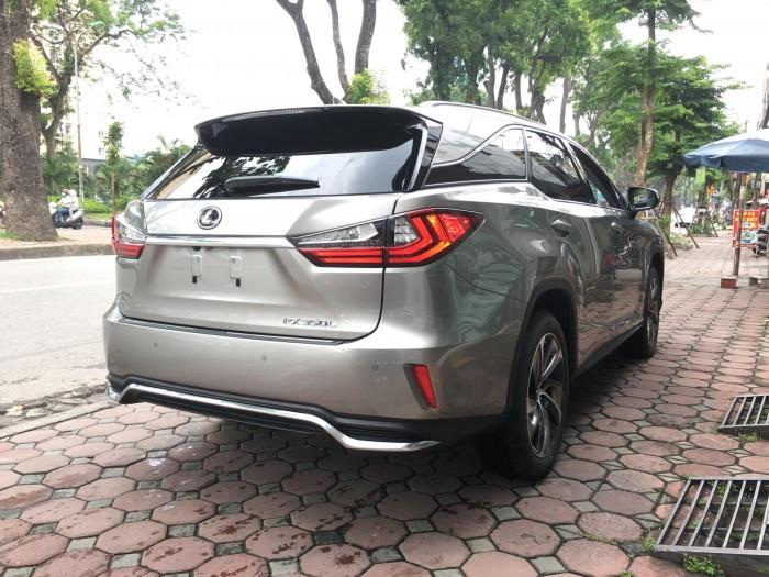 Lãi suất vay mua xe Lexus trả góp mới nhất