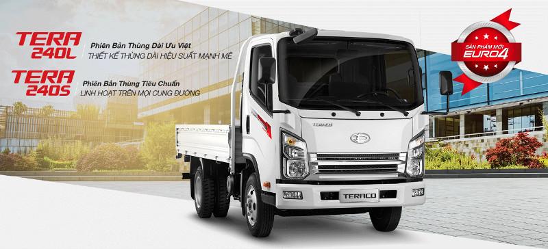 Giá bán xe tải Isuzu đông lạnh 2 tấn
