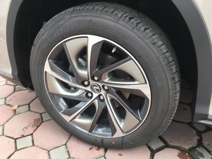 Đánh giá xe Lexus RX 350L 7 chỗ - Nhập khẩu nguyên chiếc Mỹ