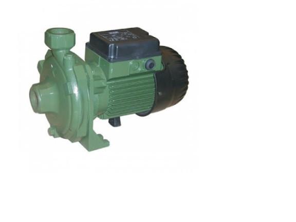 Máy bơm ly tâm bơm hút chất lỏng với lưu lượng nước lớn(2)