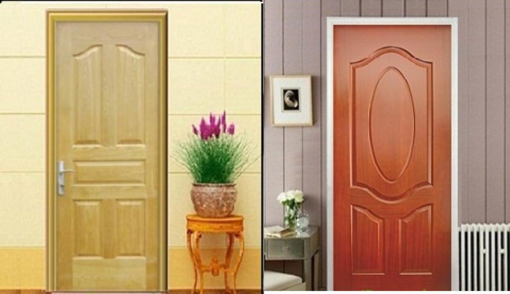 Lý do cửa gỗ công nghiệp được sử dụng phổ biến(1)