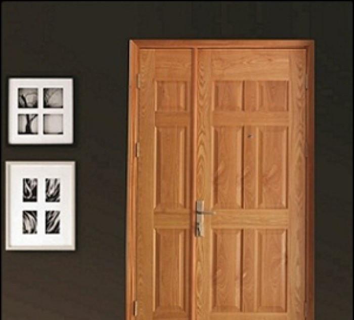 Kinh nghiệm chọn mua cửa gỗ tự nhiên với chất liệu phù hợp(2)
