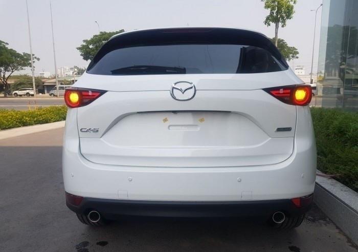 Đánh giá chi tiết xe Mazda CX-5 2018(3)