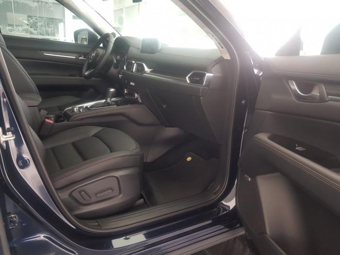 Đánh giá chi tiết xe Mazda CX-5 2018(6)