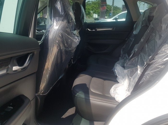 Đánh giá chi tiết xe Mazda CX-5 2018(7)