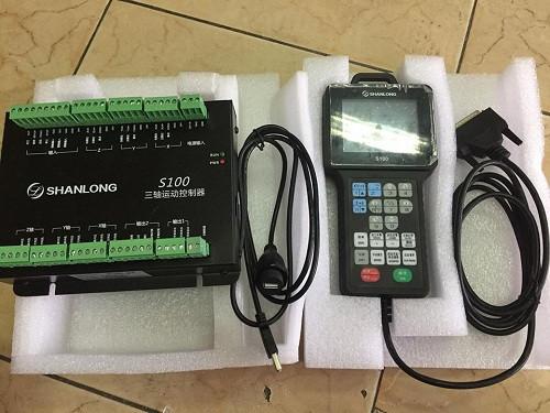 Mua bộ điều khiển cầm tay ShanLong S100 tại  Văn Lâm, Hưng Yên