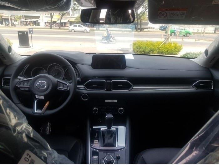 Mazda CX-5 2018 có gì mới?(3)