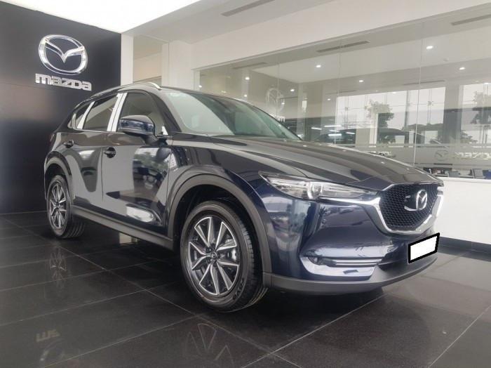 Mazda CX-5 2018 có gì mới?(7)