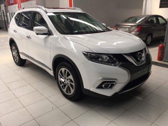 Cập nhật bảng giá Nissan X Trail mới nhất
