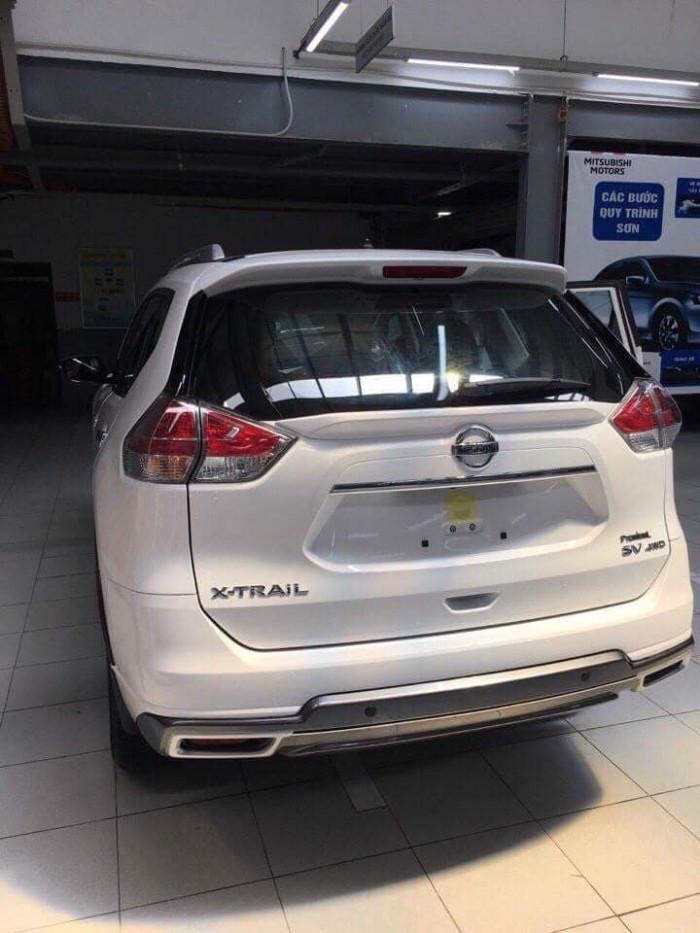 Cập nhật bảng giá Nissan X Trail mới nhất(1)