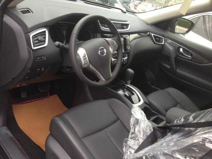 So sánh xe Nissan X-Trail và Mazda CX-5: nên chọn mua xe nào?(3)
