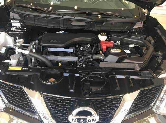 Có nên mua Nissan X Trail không?(3)
