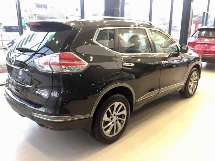 Có nên mua Nissan X Trail không?(4)