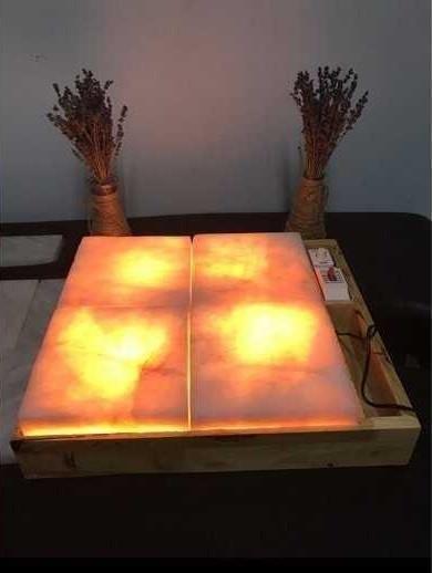 Những công dụng tuyệt vời của đá đặt chân thạch anh(1)