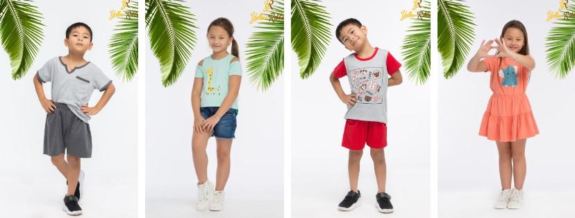 Tìm nguồn hàng sỉ quần áo trẻ em ở đâu uy tín, giá cả hợp lý? Hàng trăm mẫu quần áo trẻ em tự thiết kế và sản xuất giúp bạn kinh doanh online hiệu quả