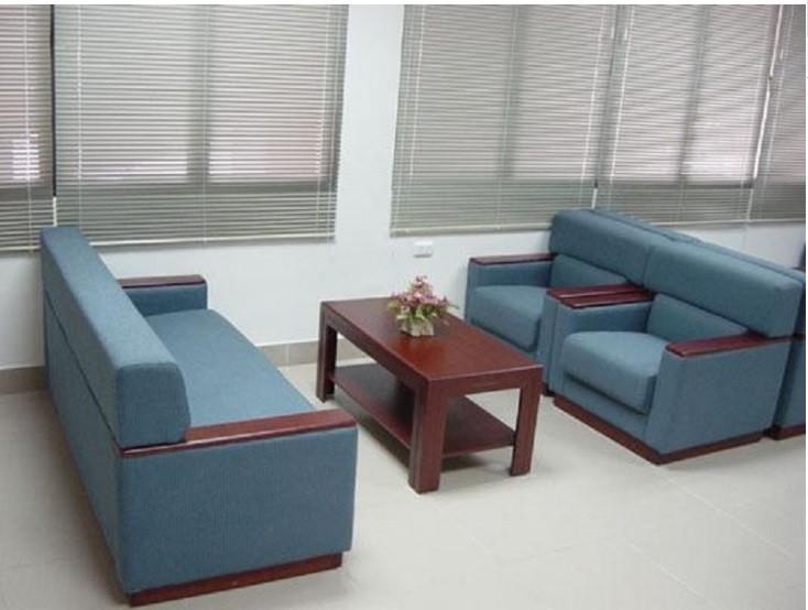 Sofa văn phòng hiện đại tạo nên đẳng cấp doanh nghiệp