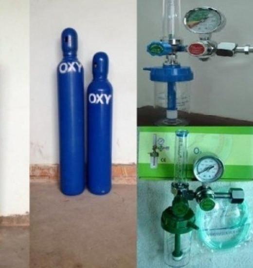 Những điều cần lưu ý khi sử dụng bình oxy hỗ trợ tại nhà(1)