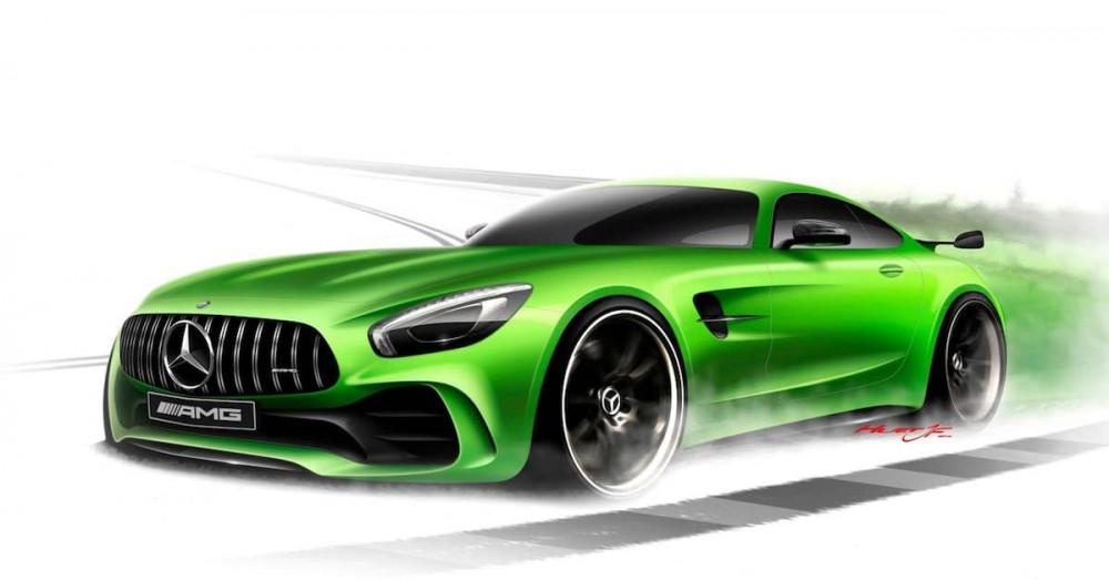xe sang Mercedes