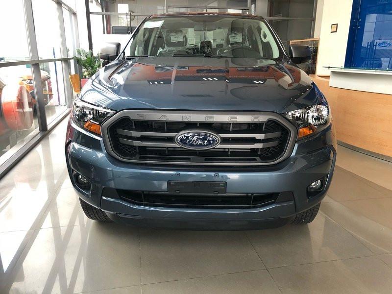 Kích thước xe Ford Ranger