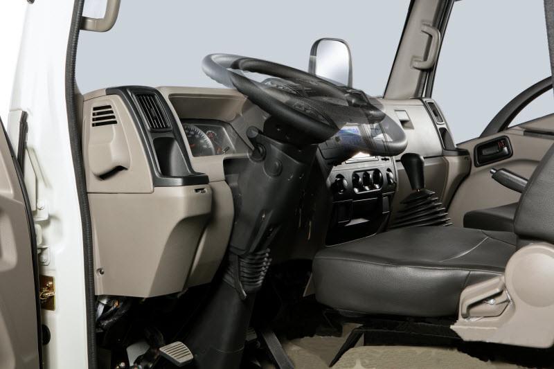 Bảng giá xe tải IZ65  2.5 tấn, hổ trợ trả góp 80% lãi suất cực thấp(2)