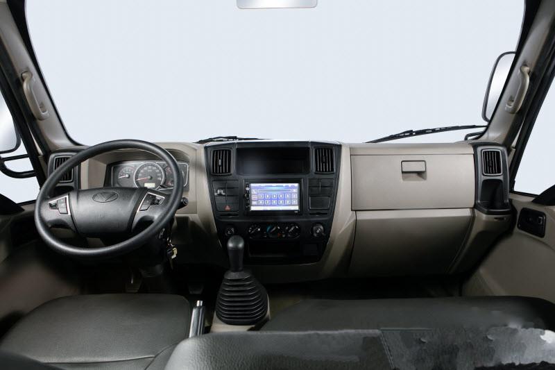 Bảng giá xe tải IZ65  2.5 tấn, hổ trợ trả góp 80% lãi suất cực thấp(3)