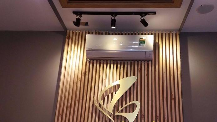 Những ưu điểm nổi bật của máy lạnh treo tường Daikin - Tiết kiệm điện - Gas R32