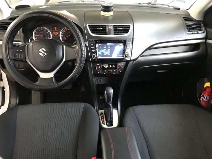 Mua xe ô tô Suzuki Swift cũ ở đâu tại quận Thủ Đức, TPHCM?