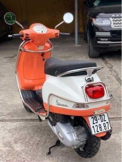 Mua xe máy cũ ở đâu tốt nhất Hà Nội?