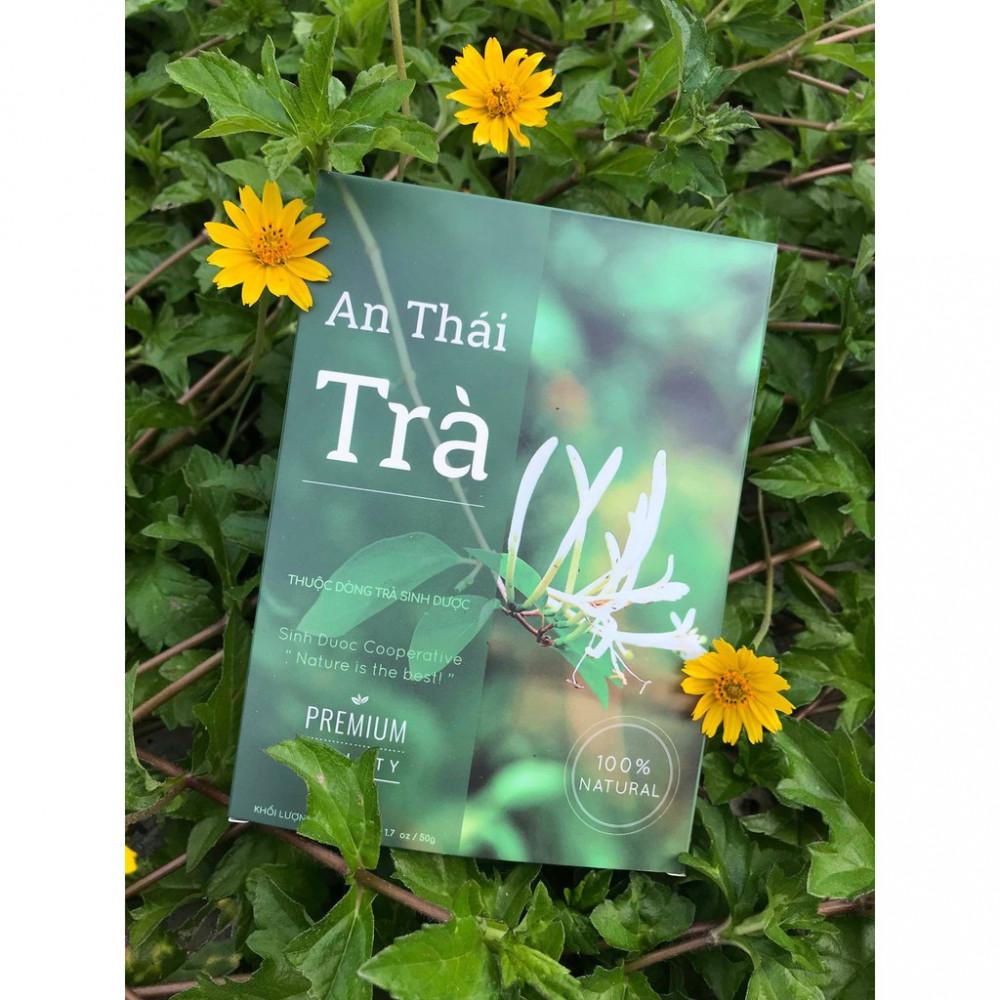 An Thái Trà - Sản phẩm tốt cho sức khỏe người dùng