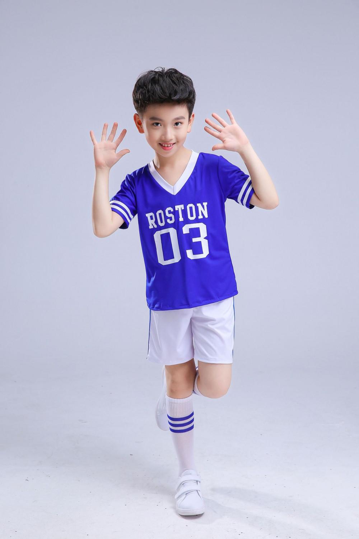 Xưởng may đồng phục trẻ em mầm non cho hoạt động thể thao tại trường mầm non