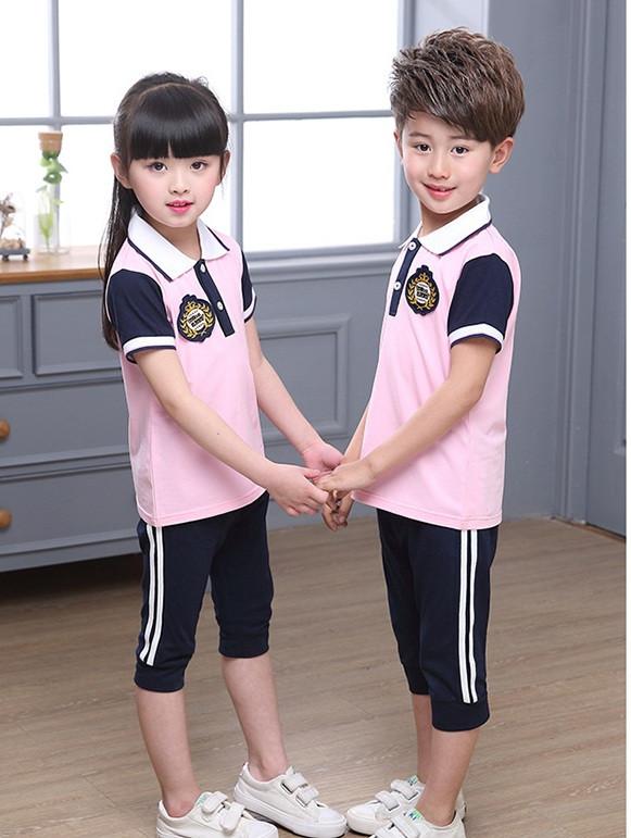 Giới thiệu các mẫu đồng phục thể dục khỏe khoắn, năng động cho tập thể thao mầm non