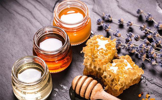 Hỗn hợp nghệ đen và mật ong có lợi gì cho sức khỏe?