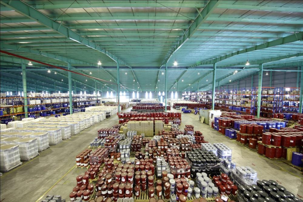 Cung cấp hóa chất công nghiệp uy tín tại Long Biên,  Hà Nội - Hóa chất công nghiệp miền Bắc